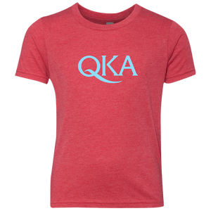 QKA T-shirt Kids