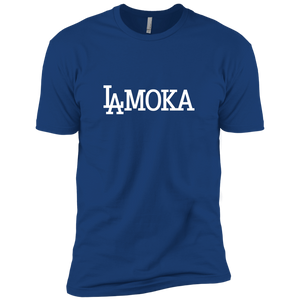 LaMoka Lake NY Short Sleeve
