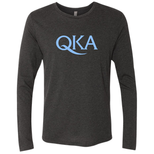 Long Sleeve QKA T-Shirt
