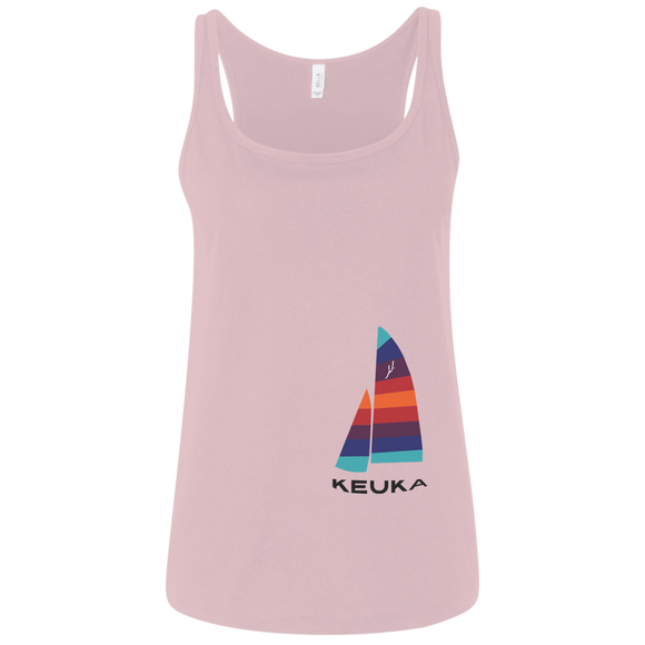 Keuka Sail Tank Ladies