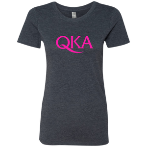 QKA Lake Short Sleeve Clothing Ladies