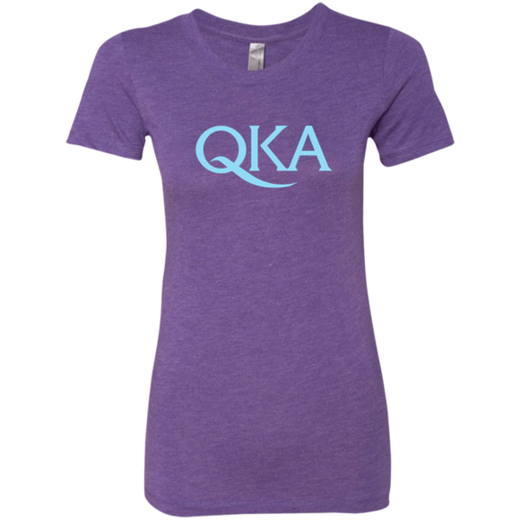 Ladies QKA T-Shirt