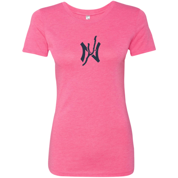 Ladies' Keuka NY T-Shirt