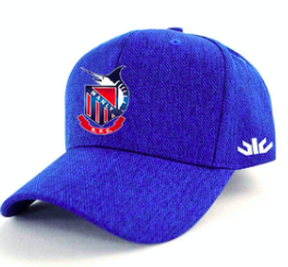 Manly Marlins Heathered Cap