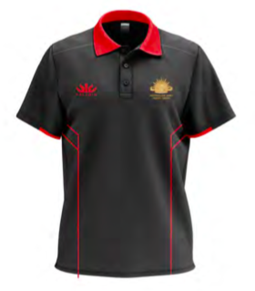 Australian Army Rugby Union Polo (Ladies)
