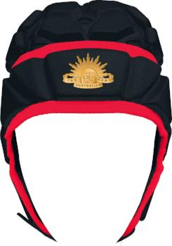 Australian Army Rugby Union Headgear