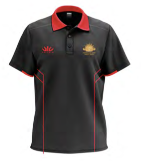 Australian Army Rugby Union Mens Polo
