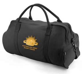 Australian Army Rugby Union Gear Bag