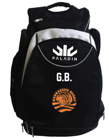 Narrabeen Tigers Backpack