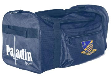 St Ives Rugby Duffle Bag