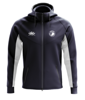 Newport Junior Rugby Performance Hoody