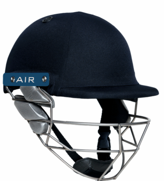 Cricket Helmet Keeping Air 2.0 Titanium Visor