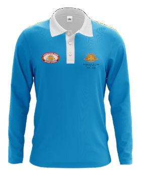 Army Rugby Union Centenary Long Sleeve Reproduction AIF Jersey