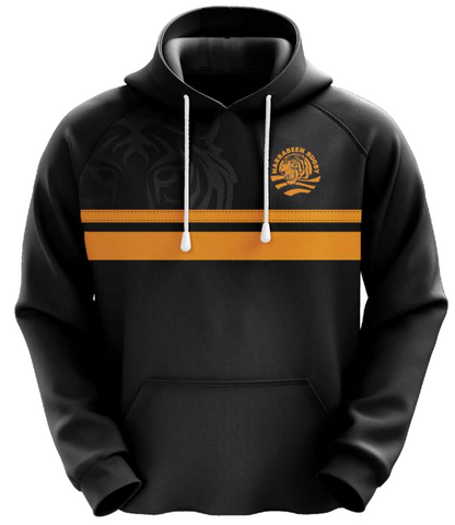 Narrabeen Tigers Gold Hoody Male