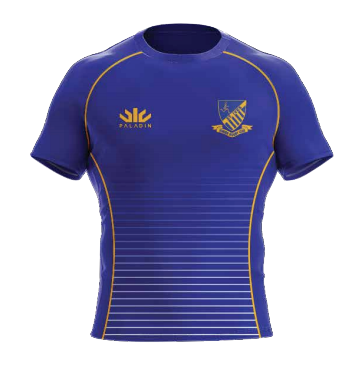 St. Ives Junior Rugby Training Tee