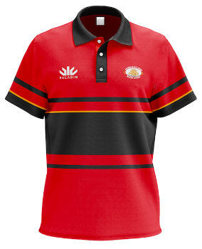 Army Rugby Union Centenary Polo