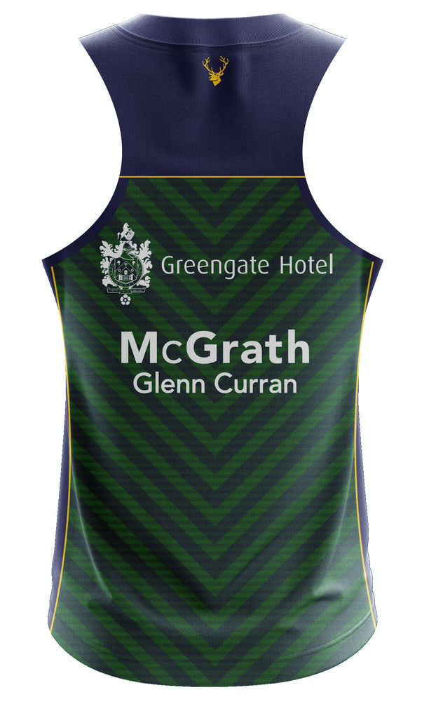 Gordon Rugby Club Female Training Singlet