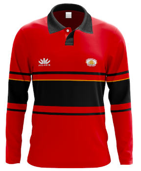 Army Rugby Union Centenary Long Sleeve Jersey
