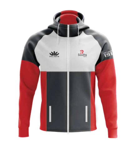 South Newcastle RLFC Hoody Womens
