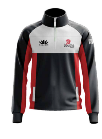 South Newcastle RLFC Pullover Womens