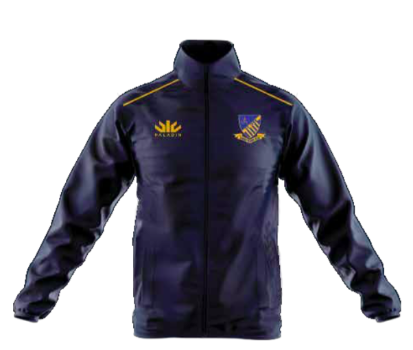 St. Ives Junior Rugby Jacket
