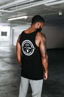 DEF and UTL OG Hybrid Tank - Black