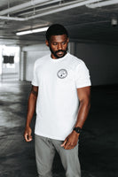DEF and UTL OG Hybrid TEE - WHITE