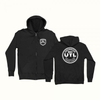 Underwater Torpedo League OG Zip Up