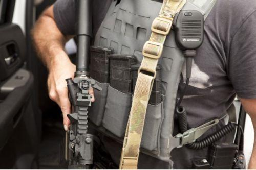 Tactical Gear & Accessories