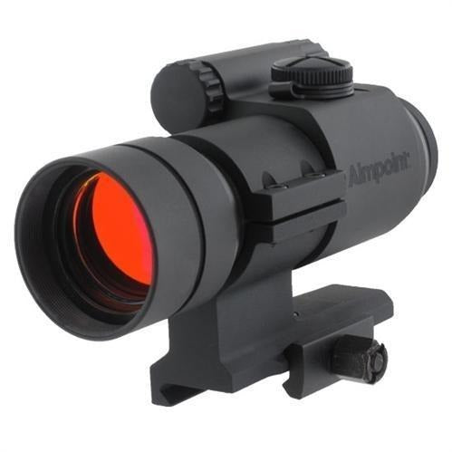 Aimpoint Carbine Optic (ACO) with integrated mount