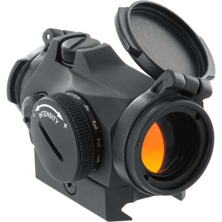 Aimpoint Optics, Rangefinders, etc. Aimpoint Micro T-2 without mount