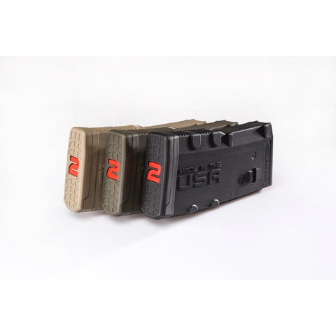 Amend2 Rifle Magazines Amend2 20 Rnd Mod-2 AR15 Magazine
