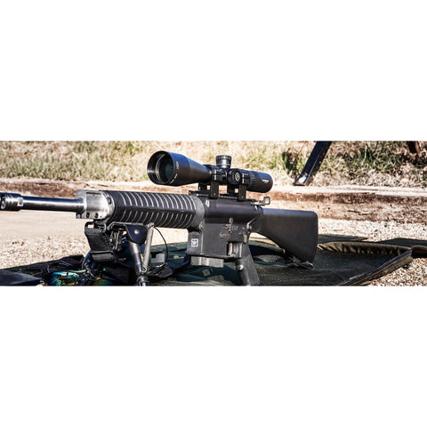 Athlon Rifle Scope Athlon Midas TAC FFP mil riflescope 6-24x50 APRS2 ret.