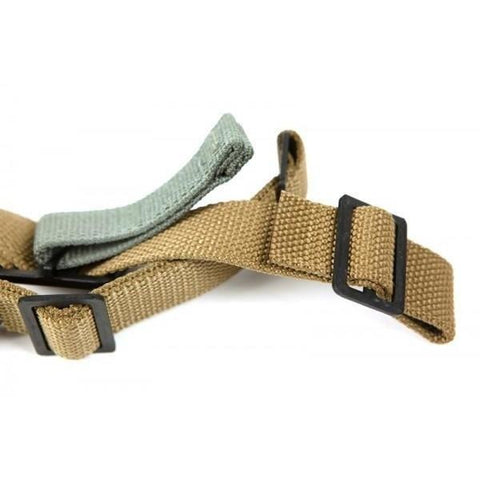 "Blue Force Gear Sling Blue Force Gear Vickers Combat Applications Sling - 2"" padded"