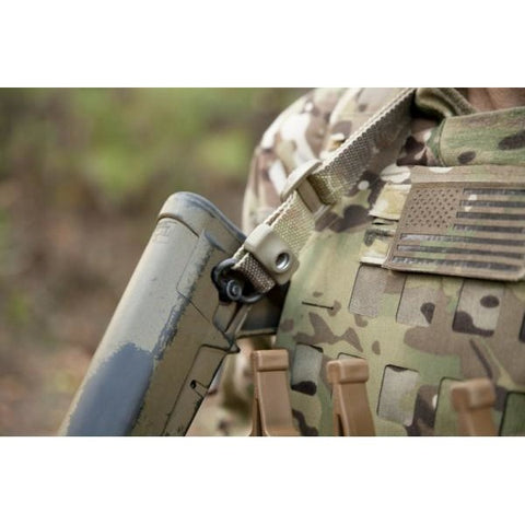 Blue Force Gear Sling Blue Force Gear Vickers Combat Applications Sling, COYOTE