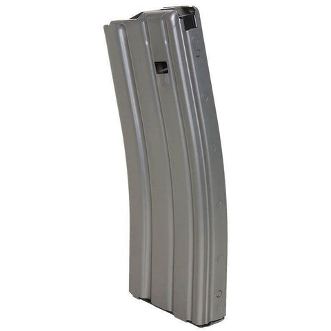 C Products Defense (CPQ) Rifle Magazines C Products CPD 30 Rnd Alum AR15 Magazine with ORG follower