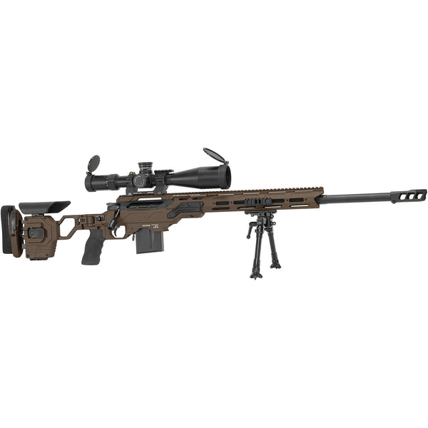 Cadex Bolt Action Rifle (FIREARM) Cadex CDX-33 Patriot Lite Sniper Rifle