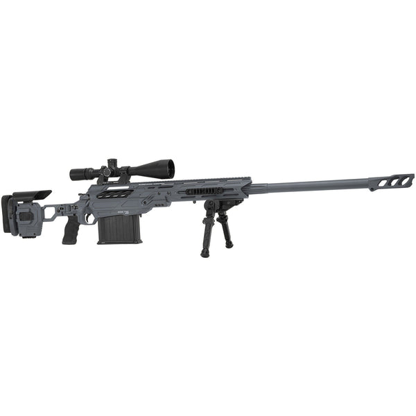 Cadex Bolt Action Rifle (FIREARM) Cadex CDX-50 Tremor Sniper Rifle