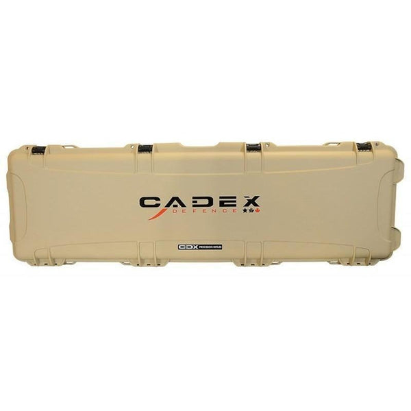 Cadex Gun Bag Hard Case for Cadex Rifles