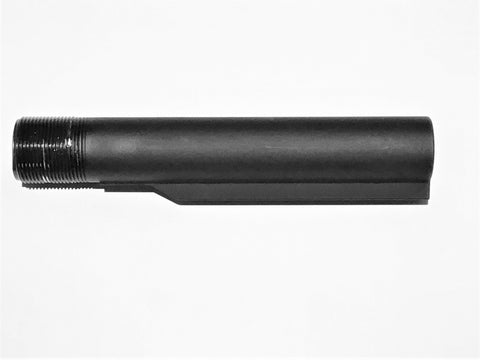 Colt Lower Parts COLT 4 position M4 7075 forged carbine buffer tube, new take-off, med grade