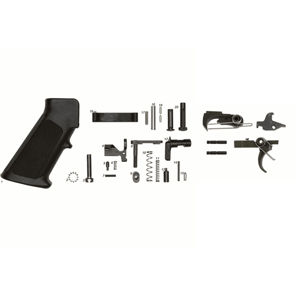 Ar 15 Parts Kit Diagram Trusted Wiring Diagrams Colt Fuse Box M4 Carbine U2022 Upper Assembly