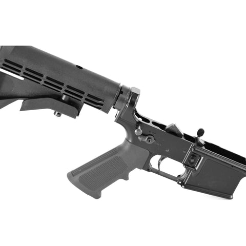 Colt Lower Receiver (FIREARM) Colt M4A1 complete lower receiver US Gov't Property