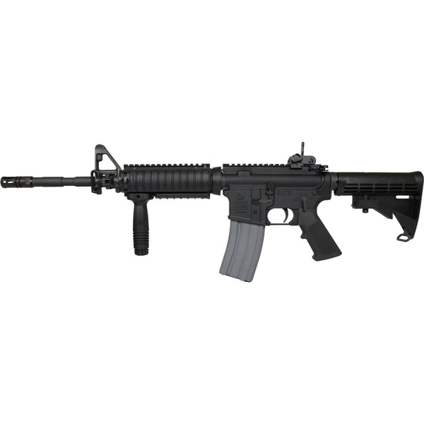 Colt Semi-Auto Rifle (FIREARM) Colt LE6920 SOCOM M4A1 Carbine Rifle, 2018 factory new