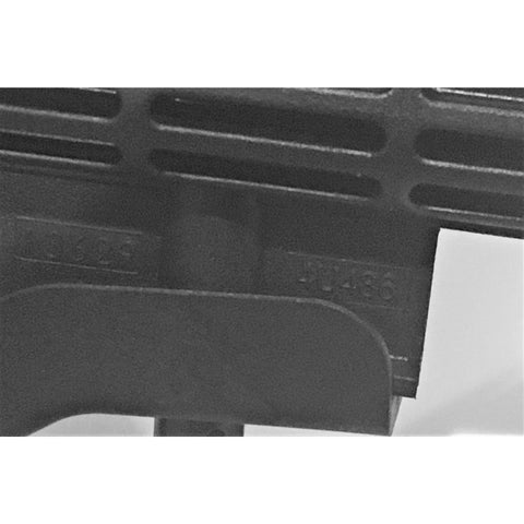 Colt Stock Colt M4 waffle stock, Genuine Colt, CAGE code mil-spec