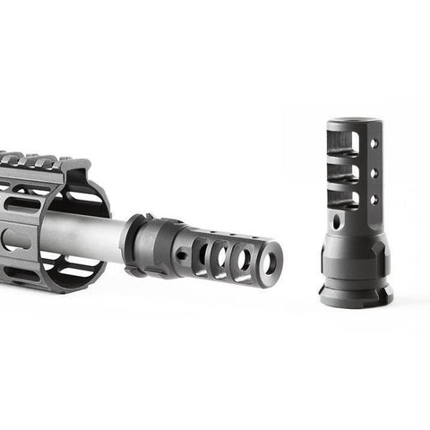 Dead Air Suppressor (NFA) Dead Air Sandman - K Suppressor