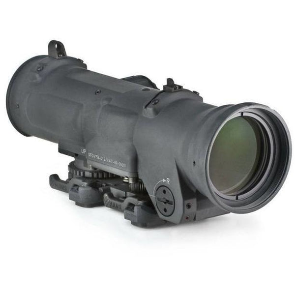 Elcan Optics, Rangefinders, etc. ELCAN Specter DR 1.5x/6x 5.56 and 7.62 NATO BCD ret.