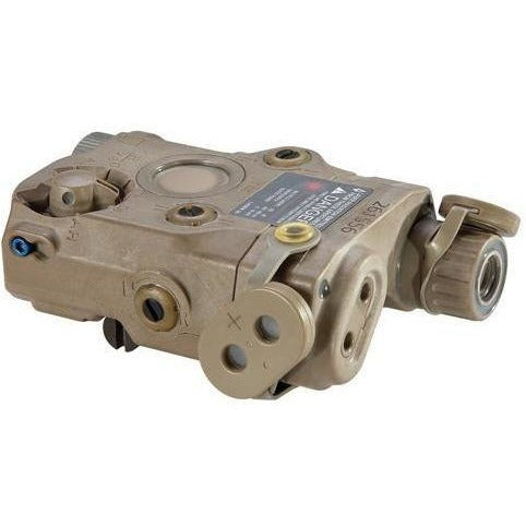 EOTech Aiming Laser L3 Insight ATPIAL PEQ-15 Laser Aiming System with IR Illuminator by EOTech