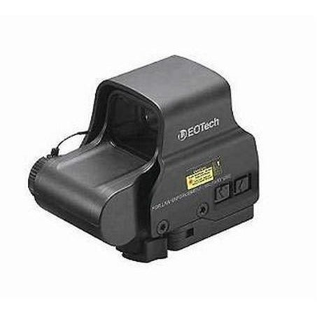 EOTech EXPS2 65 MOA Ring & MOA Single Dot
