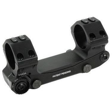 ERA-TAC 34mm Adjustable Scope Mount 1.46""
