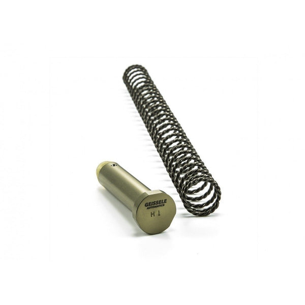 Geissele Lower Parts Geissele Super 42 braided wire carbine spring and buffer